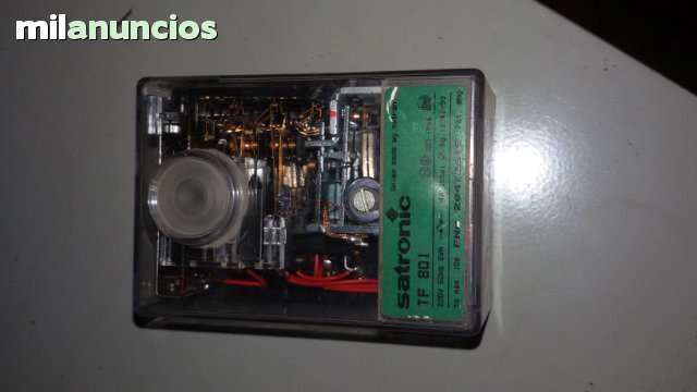 ROCA - SATRONIC TF-801