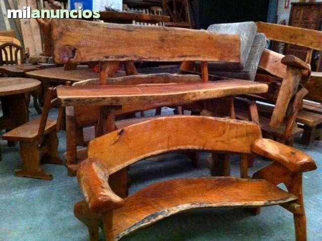 muebles rsticos jardn casas de madera