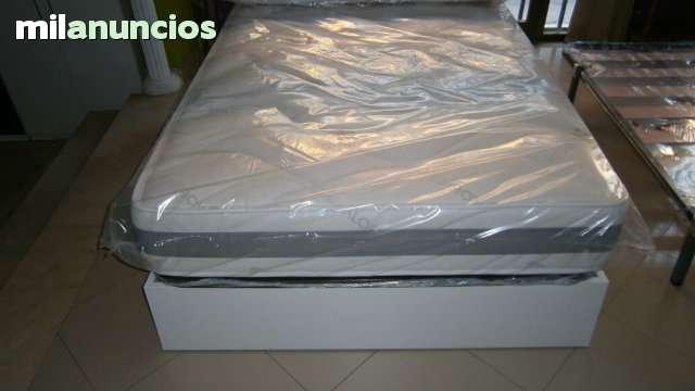 Oferta Somier Y Colchon 135.Oferta Canape Colchon 135 190