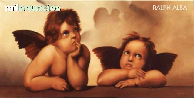 PINTOR ARTISTICO DE CUADROS FAMOSOS - foto 2