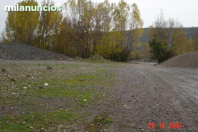 PARCELA EN AINSA (HU) DE 5. 000 M2 - foto 3