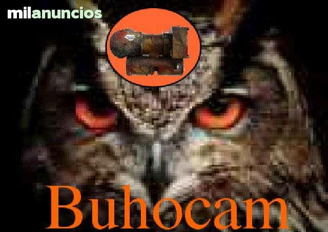 VISOR NOCTURNO BUHOCAM 200 M .