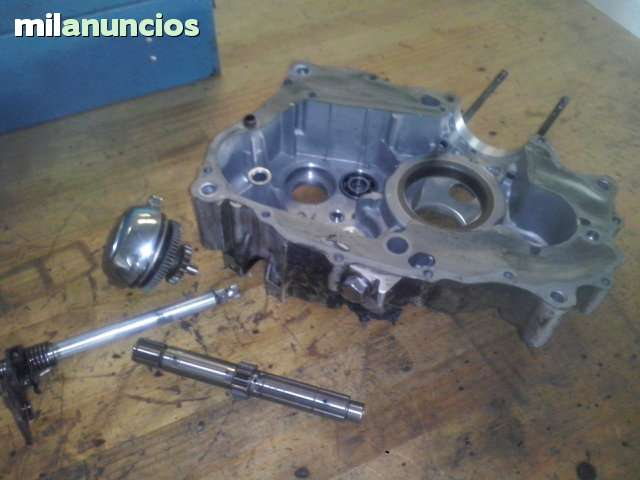 DESPIECE MOTOR TBQ EAGLE 125 4T Y CHINAS - foto 3
