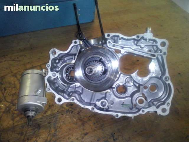DESPIECE MOTOR TBQ EAGLE 125 4T Y CHINAS - foto 4