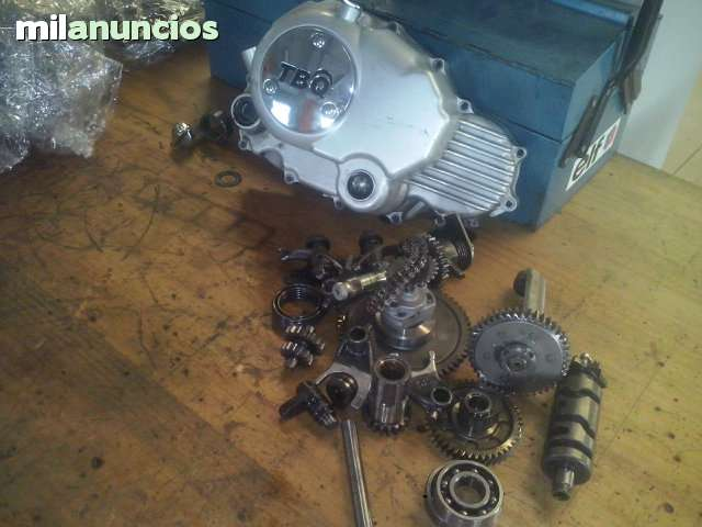 DESPIECE MOTOR TBQ EAGLE 125 4T Y CHINAS - foto 8