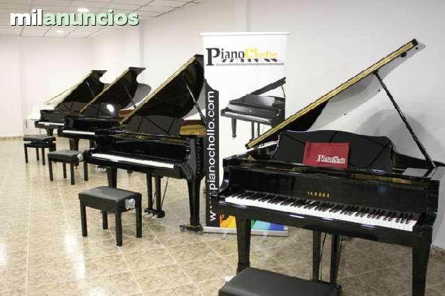VENDO PIANO YAMAHA U1 CERTIFICADO.  - foto 6