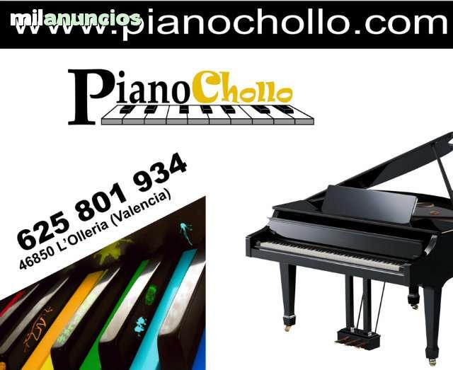 VENDO PIANO YAMAHA U1 CERTIFICADO.  - foto 7