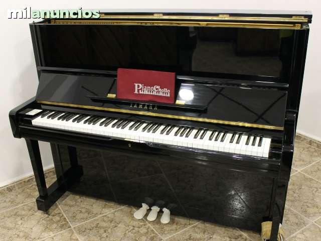 VENDO PIANO YAMAHA U1 CERTIFICADO.  - foto 5