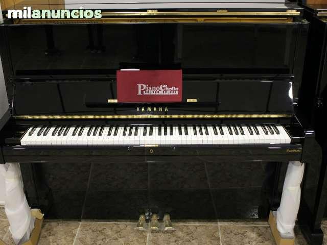 VENDO PIANO YAMAHA U1 CERTIFICADO.  - foto 1