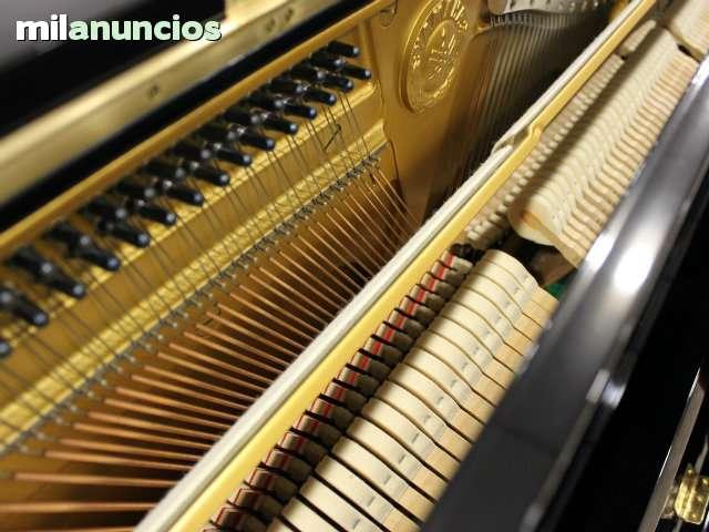 VENDO PIANO YAMAHA U1 CERTIFICADO.  - foto 3