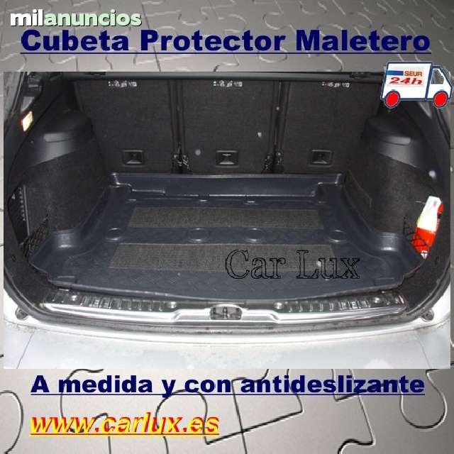 CUBETA PROTECTOR MALETERO PEUGEOT 308SW