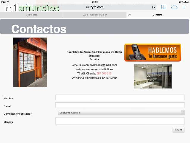 WEB DE PRESTAMOS.  HAGALO VD.  MISMO - foto 2
