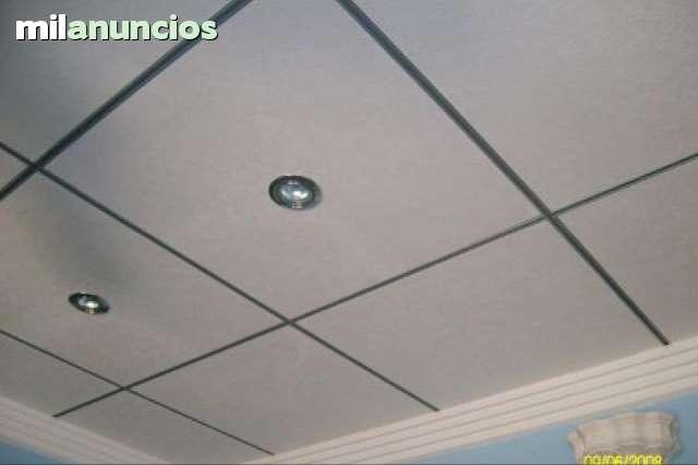 TECHOS DESMONTABLES - foto 3