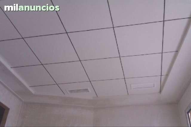 TECHOS DESMONTABLES - foto 4