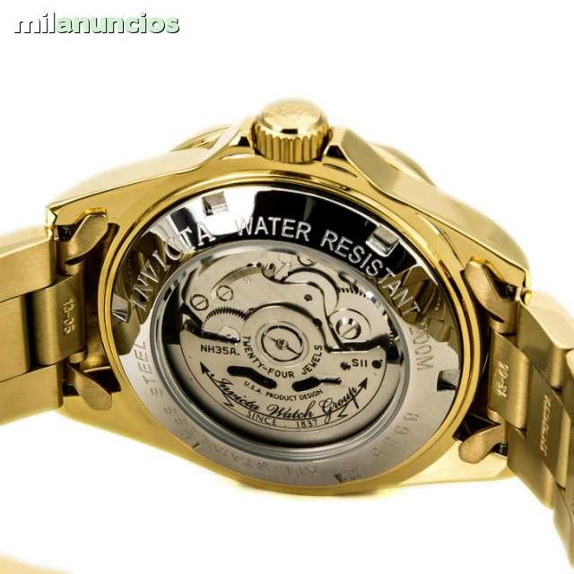 nueva colección e706b 24458 MIL ANUNCIOS.COM - Relojes invicta Segunda mano y anuncios ...