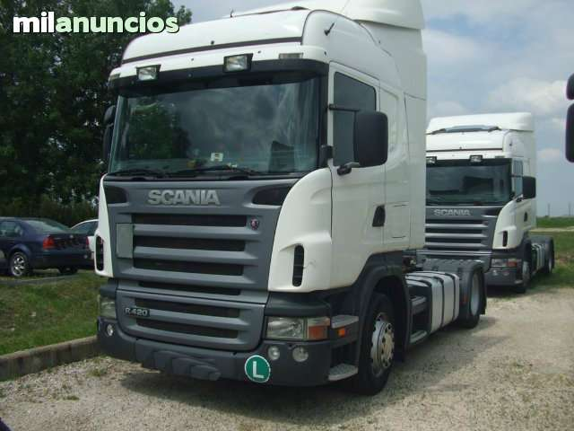 DAF, MAN, VOLVO, SCANIA, , EMBARGOO