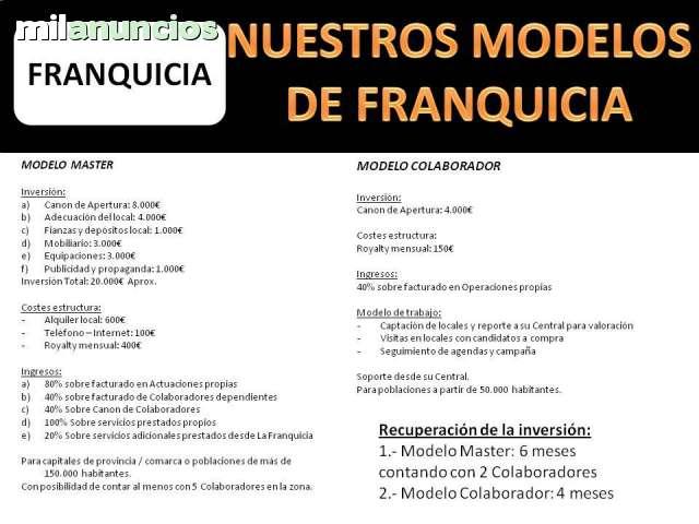 BUSCAR EMPRENDER CON TU PROPIO NEGOCIO? - foto 2