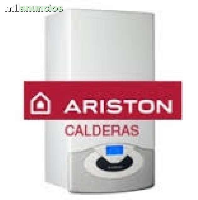 S. A. T CALDERAS ARISTON