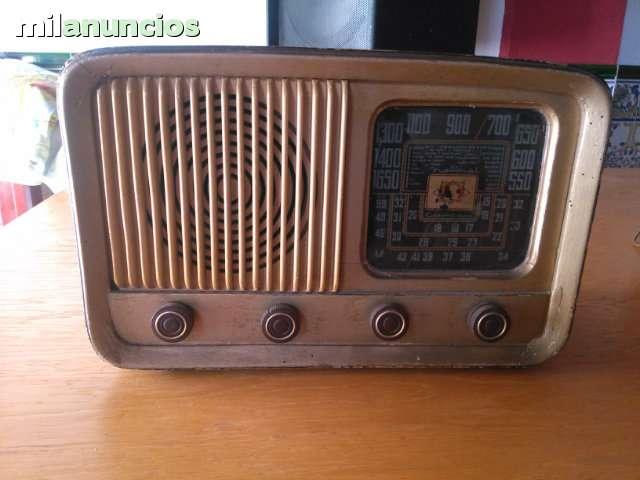 Radio Antigua Radiodina