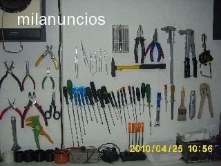 BUSCO TRABAJO DE MANTENIMIENTO O LIMPIEZ - foto 2