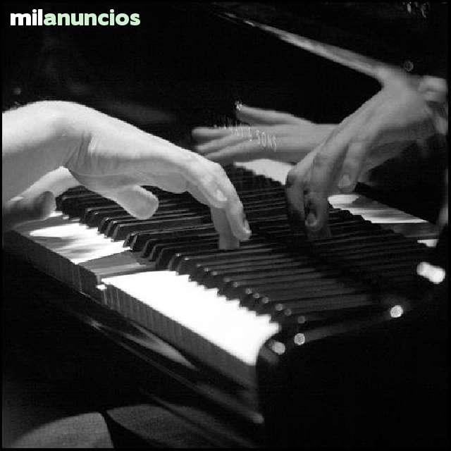 CLASES DE PIANO Y TECLADO EN HUELVA
