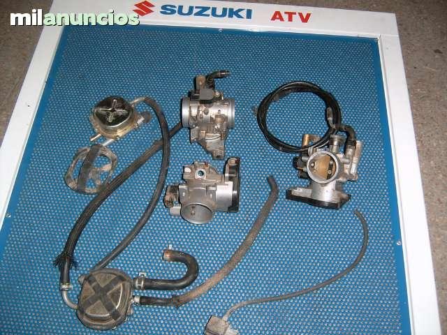 SUZUKI - 450 LTR - foto 1