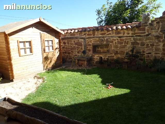 Mil Anuncios Com Casa De Diseño En La Montaña Palentina Real 12 En Villavega De Aguilar