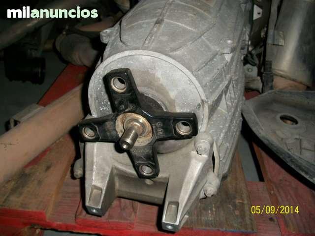 CAJA DE CAMBIOS AUTOMATICA