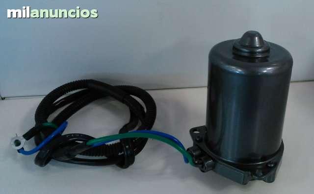 SUZUKI - POWER TRIM 38100-92E00-0ED