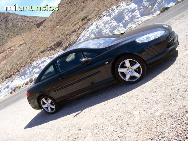 PEUGEOT - 407 COUPE 2. 7 PACK 204CV