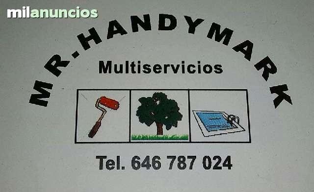 MR. HANDYMARK MULTISERVICIOS