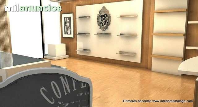 PROYECTO DE INTERIORISMO DECORACIÓN.  - foto 7