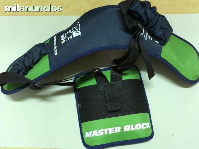 VAREADORES MASTER BLOCK