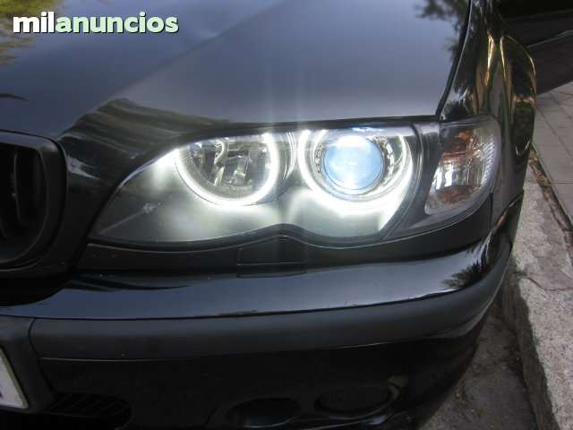 KIT OJOS ÁNGEL LED BMW E46 E36 E39