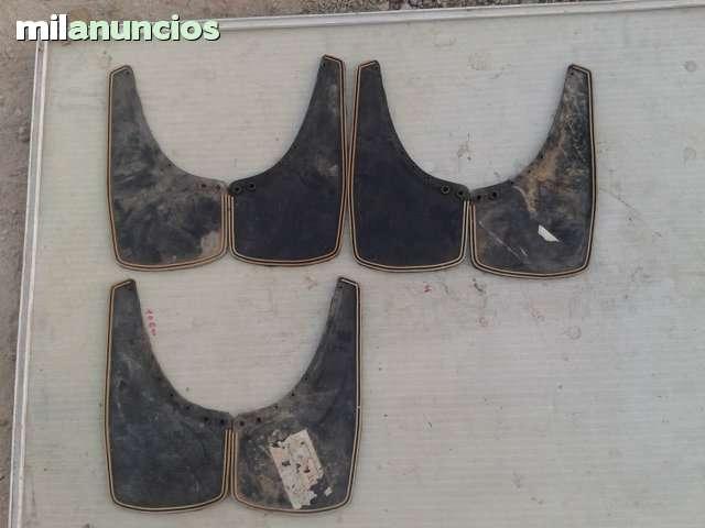 FALDILLAS DE COCHES  SEAT RITMO Y RONDA - foto 1