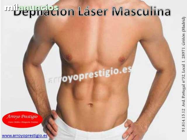 Mil Anuncios Com Depilacion Laser Genital Masculina