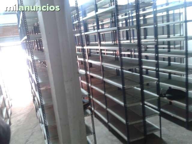 COMPRAMOS TODO TIPO DE ESTANTERIAS - foto 4