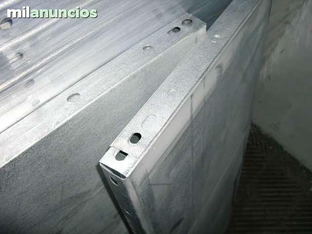 COMPRAMOS TODO TIPO DE ESTANTERIAS - foto 5