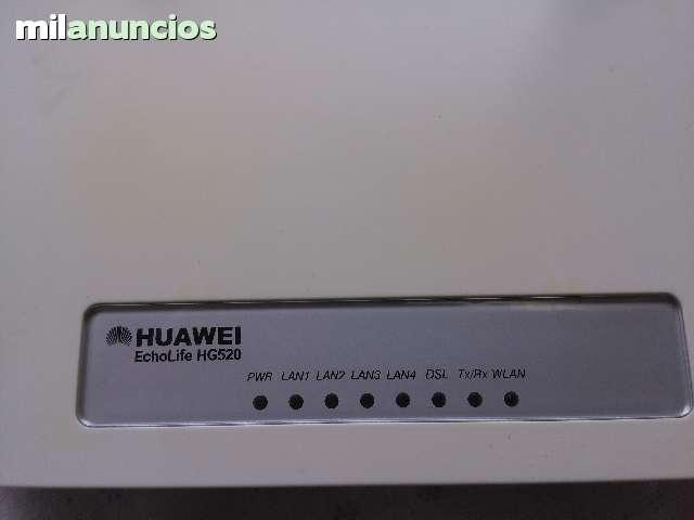 MIL ANUNCIOS COM - Router huawei Segunda mano y anuncios