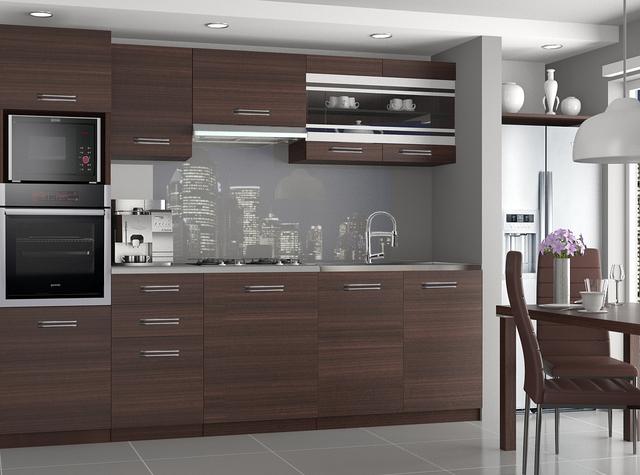 Muebles cocina completa paola