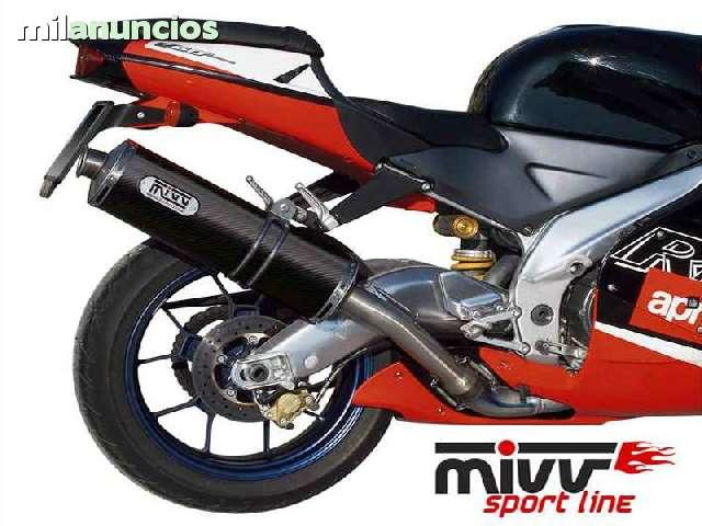 APRILIA RSV 1000 R 1998 2003 A. 001. LE
