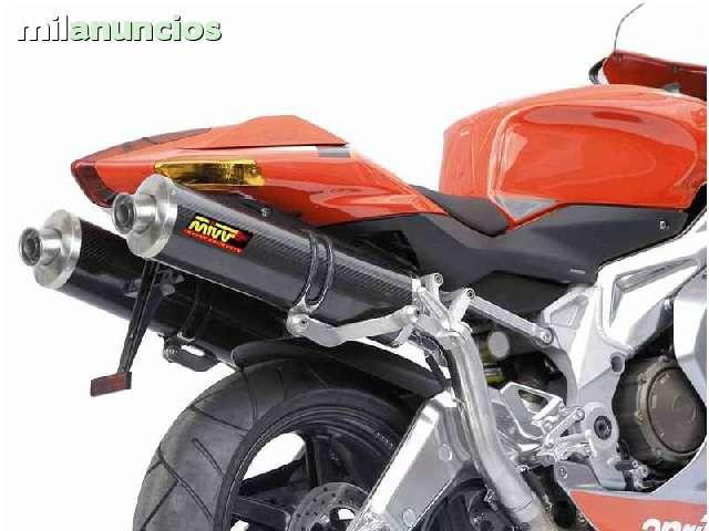 ESCAPE APRILIA RSV TUONO 1000 2004 200