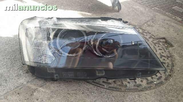 VENDO FARO DERECHO DE XENON BMW X 3