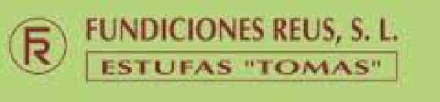 RECAMBIOS DE QUEMADORES TOMAS