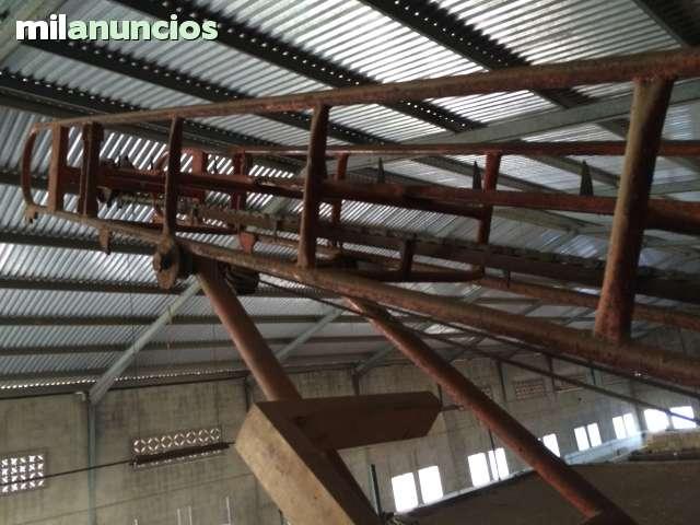 SE VENDÉ CINTA TRANSPORTADORA - foto 4