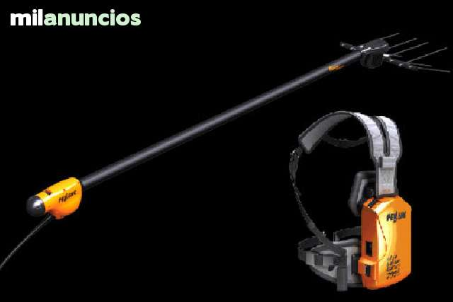 SUPER VAREADOR PELLENC OLIVION P230