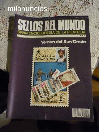 Sellos Del Mundo -Urbión Y Orbis-Fabbra