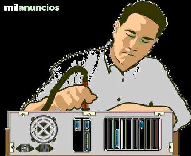 TECNICOS INFORMATICOS.  - foto 1