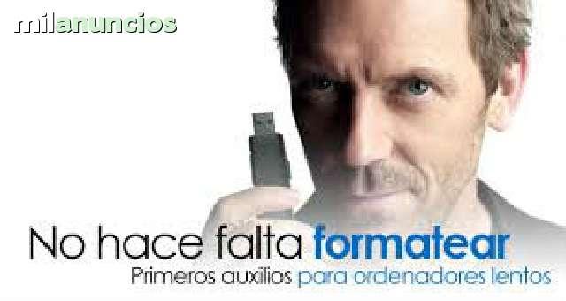 TECNICOS INFORMATICOS.  - foto 2