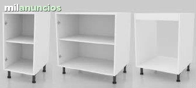 MIL ANUNCIOS.COM - Modulos kit de cocina y armarios